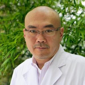Dr. Kazusei Akiyama