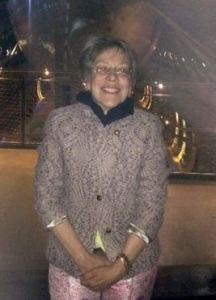 Kampo Specialist - Ms. Gretchen De Soriano